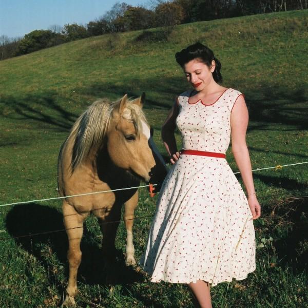 Honeypie Swing Dress