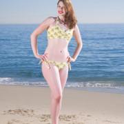 Beach Blanket Bikini